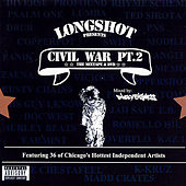 Civil War Pt.2 by Longshot