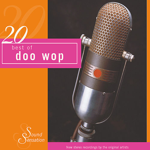 20 Best Of Doo Wop by Various Artists