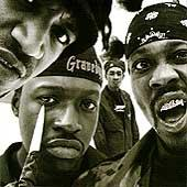 6 Feet Deep by Gravediggaz