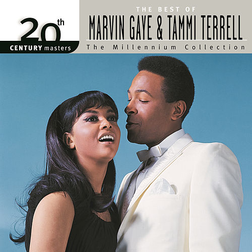 The Best Of Marvin Gaye & Tammi Tarrell by Marvin Gaye
