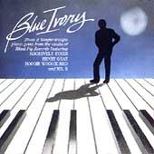Blue Ivory by Various Artists