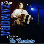 Albert Zamora Y Talento En Concierto by Albert Zamora