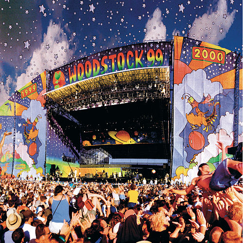 Woodstock '99 by Various Artists