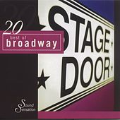 20 Best Of Broadway by 101 Strings Orchestra