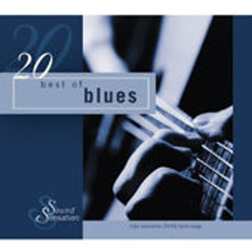 20 Best Of Blues by Various Artists