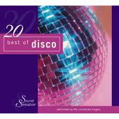 20 Best of Disco by The Countdown Singers