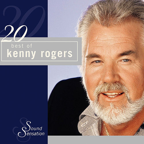 20 Best of Kenny Rogers by Kenny Rogers