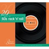 20 Best of 60's Rock n' Roll by Various Artists