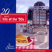 20 Best Hits of the 50's by Various Artists