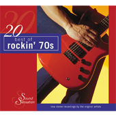 20 Best of Rockn' 70's by Various Artists