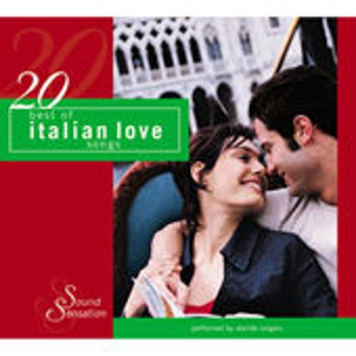 20 Best Italian Love Songs by The Starlite Singers