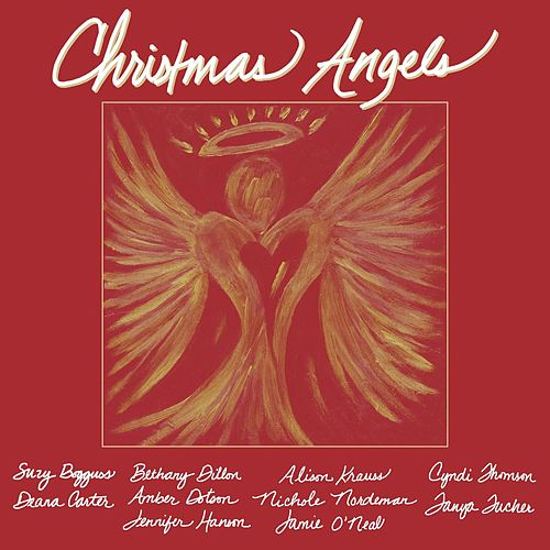 Christmas Angels by Suzy Bogguss