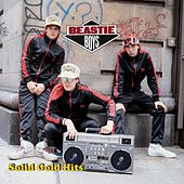 Solid Gold Hits by Beastie Boys