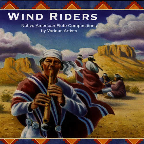 Wind Riders by Alice Gomez