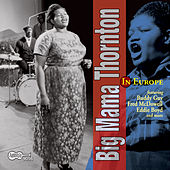 In Europe by Big Mama Thornton