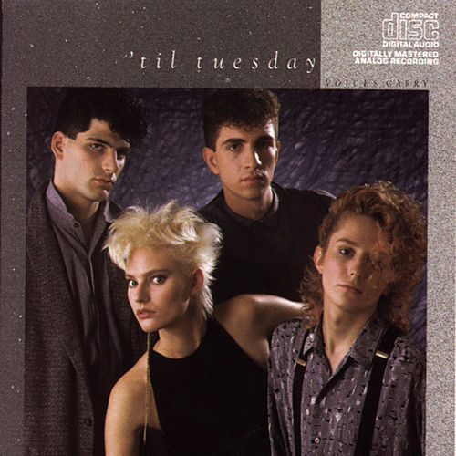 Voices Carry by 'Til Tuesday