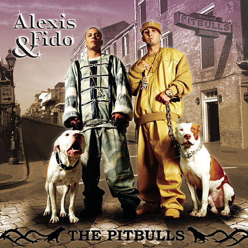 The Pitbulls by Alexis Y Fido