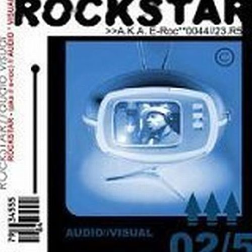 Audio/Visual by E-Roc