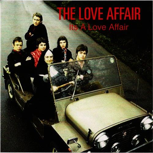 It's A Love Affair by Love Affair