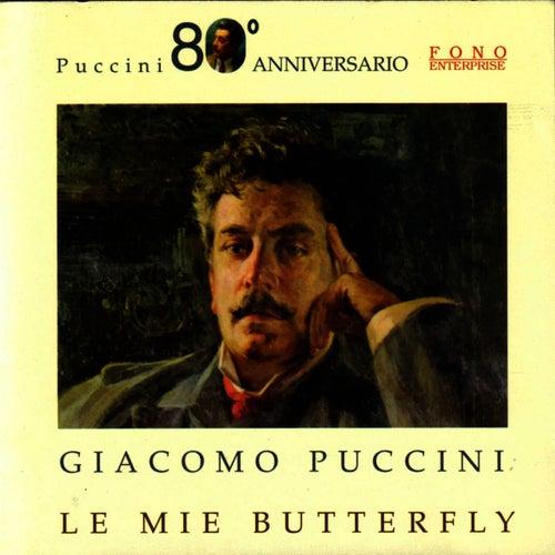 Puccini: Il Centenario di Madama Butterfly by Giacomo Puccini