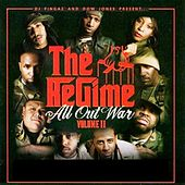 All Out War Vol. II by The Regime