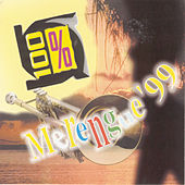 100% Merengue '99 by Various Artists
