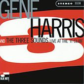 Live At The `It Club' by Gene Harris