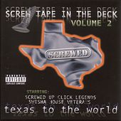 Screw Tape In The Deck Pt. 2 (Screwed) by Various Artists