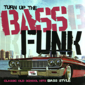 Turn Up The Bass Funk by Bass Funk