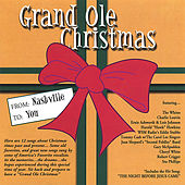 It's A Grand Ole Christmas by Various Artists