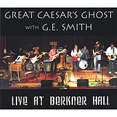 Live At Berkner Hall by Great Caesar's Ghost