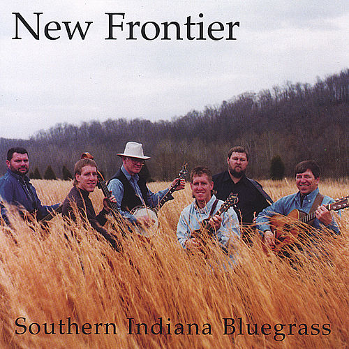 Southern Indiana Bluegrass by Various Artists