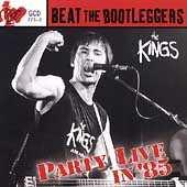 Party Live In '85 by The Kings