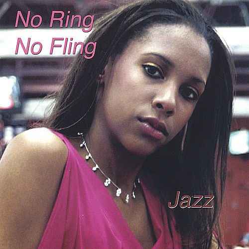No Ring No Fling by Jasmine Thompson