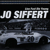Jo Siffert: Live Fast Die Young by Stereophonic Space Sound Unlimited
