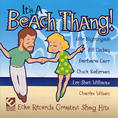 It's A Beach Thang by Various Artists