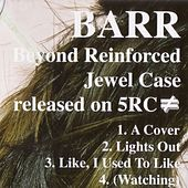 Beyond Reinforced Jewel Case by BARR