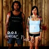 Ipecac Neat by P.O.S (hip-hop)