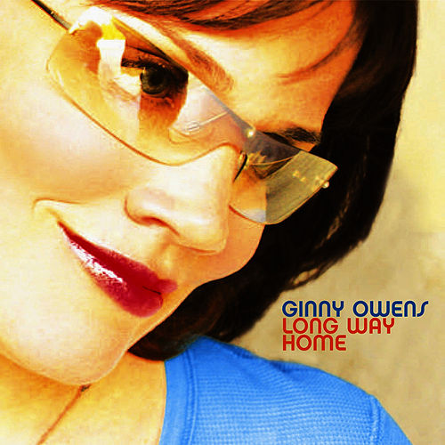 Long Way Home by Ginny Owens