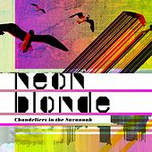 Chandeliers in the Savannah by Neon Blonde