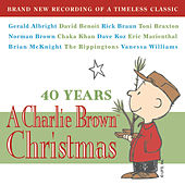 40 Years: A Charlie Brown Christmas by Various Artists