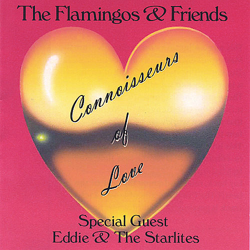 Connoisseurs of Love by Various Artists