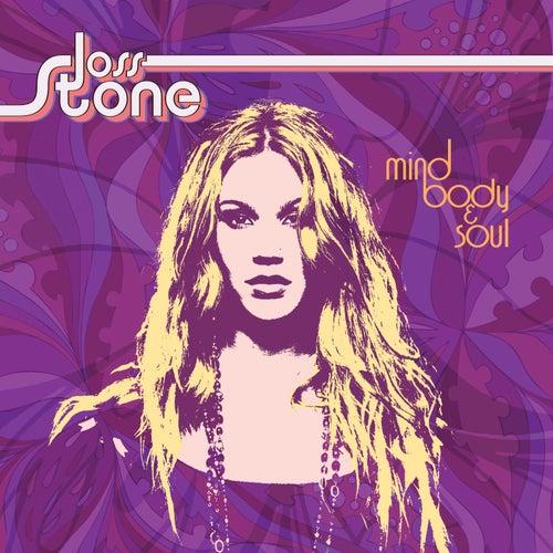 Mind Body & Soul by Joss Stone