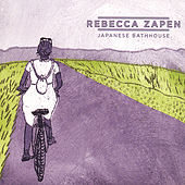 Japanese Bathhouse by Rebecca Zapen