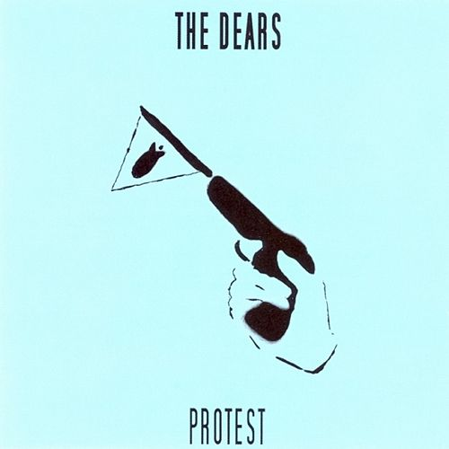 Protest - Ep by The Dears