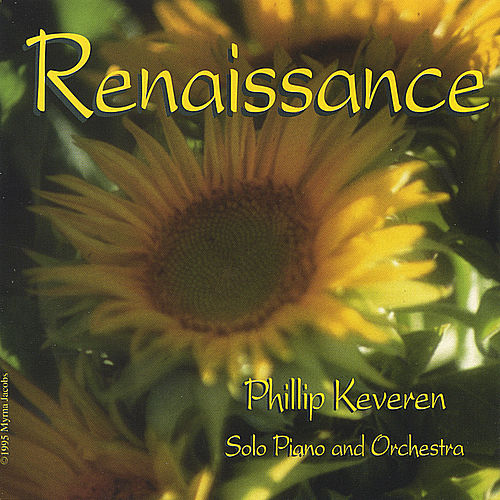 Renaissance by Phillip Keveren