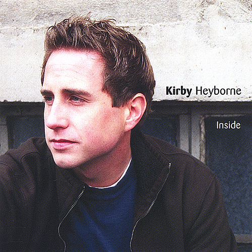 Inside by Kirby Heyborne