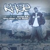 Spirit of '94 version 9.0 by Kaze
