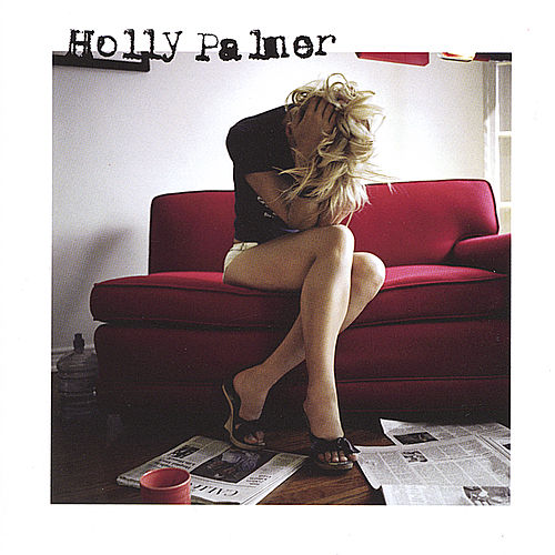 Tender Hooks by Holly Palmer