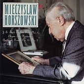 J.S. Bach: English Suite No. 5 / Chopin: Two Nocturnes / Beethoven: Sonata Op. 10, No. 2 by Mieczyslaw Horszowski